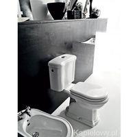 RETRO kompakt WC kombi odpływ poziomy 1013/1081