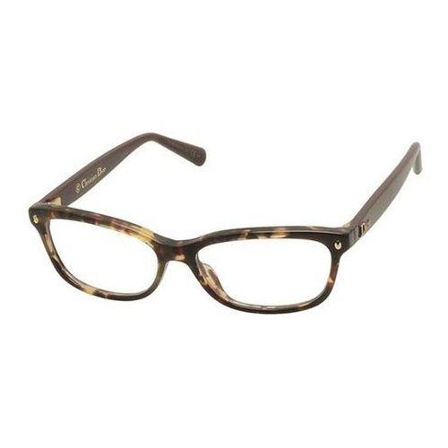 Dior Okulary korekcyjne cd 3265 ee5/15