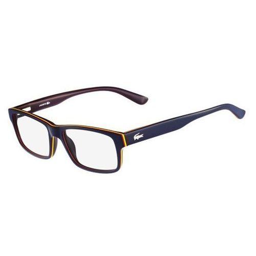 Okulary korekcyjne l2705 414 Lacoste