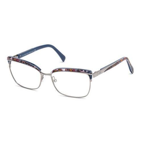Okulary korekcyjne ep5056 014 Emilio pucci