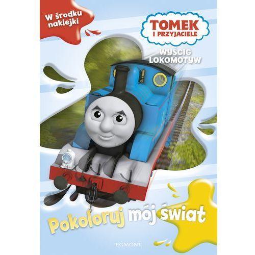Tomek i przyjaciele. Wyścig lokomotyw - Praca zbiorowa, praca zbiorowa