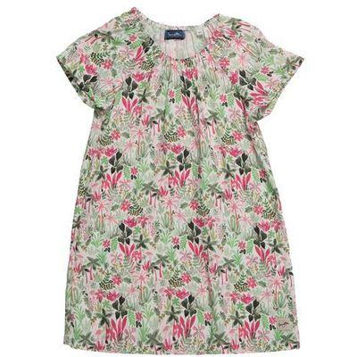 Sukienki dla dzieci Sanetta Kidswear About You