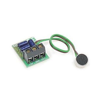 Podsłuchy Delta IVEL Electronics
