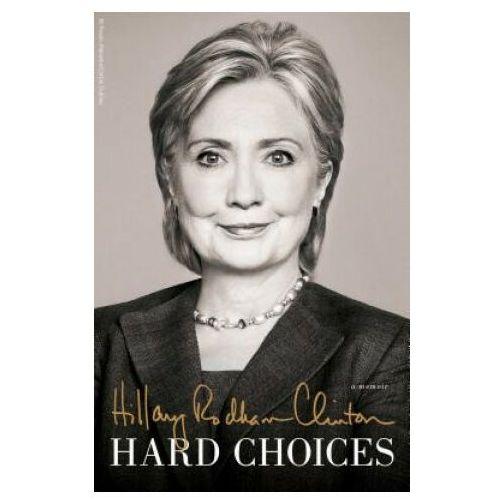 Hard Choices (9781476751443)