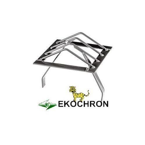 Ekochron spółka z ograniczoną odpowiedzialnością, spółka komandytowa Kratka ochronna komina 30 cm antracyt (ral 7016)