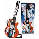 Simba Gitara Elektryczna Światło Dźwięk MP3