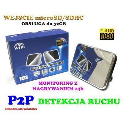 Kamerki i rejestratory video Spy Electronics LTD. 24a-z.pl