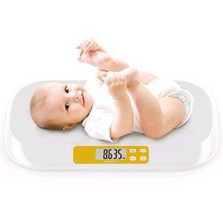 Romed Waga elektroniczna dla niemowląt