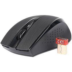 Myszy, trackballe i wskaźniki  A4TECH