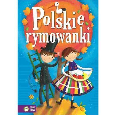 Książki dla dzieci ZIELONA SOWA TaniaKsiazka.pl