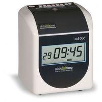 Zegar do rejestracji czasu pracy - cyfrowy, kolor Zegar