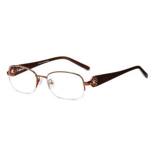 Okulary korekcyjne laurence l151 b Smartbuy collection