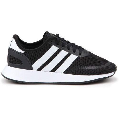 Buty adidas Originals N-5923 Iniki Runner J D96692 - CZARNY, sneakersy