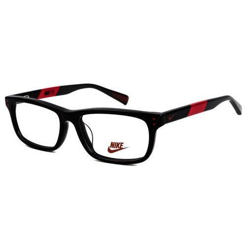 Okulary korekcyjne 5535 kids 001 Nike