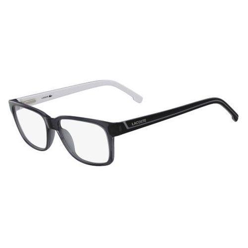 Lacoste Okulary korekcyjne l2692 035