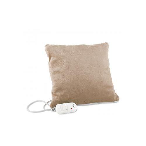 Winter dreams poduszka elektryczna 45w 35 x 35cm włóknina, kremowa Klarstein