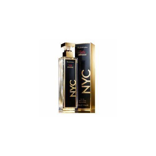 5th avenue nyc limited edition woda perfumowana 125ml tester w marki Elizabeth arden