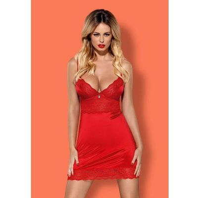 Sukienki i koszulki erotyczne OBSESSIVE BodyCiaO