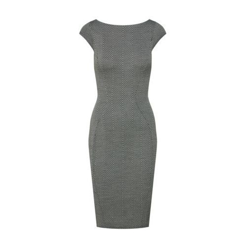 sukienka oliwkowy marki Closet london