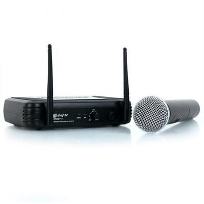 Mikrofony Skytec