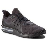 Buty NIKE - Air Max Sequent 3 921694 010 Black/Anthracite