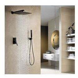 Zestawy prysznicowe  Pozostali Łazienka Jutra