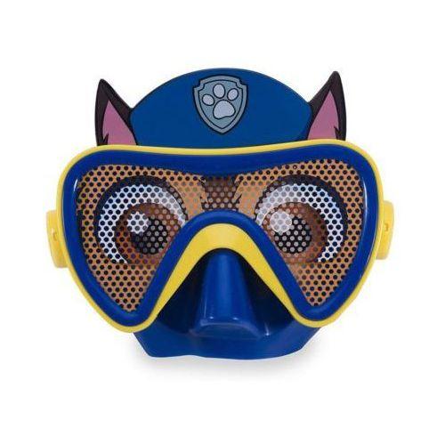 Maska do pływania Psi Patrol Chase Swimways