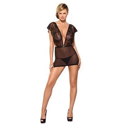 Sukienki i koszulki erotyczne Obsessive Eros69