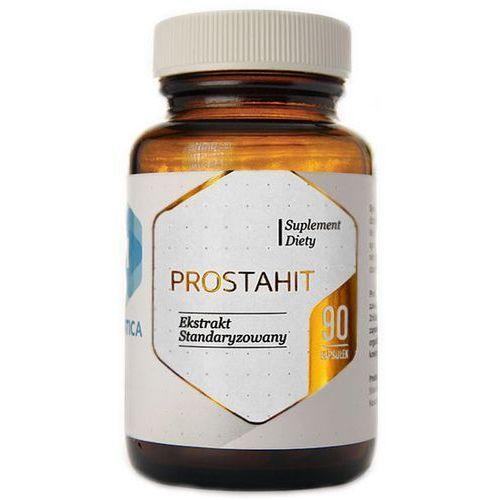 Prostahit 90 kaps – prostata gruczoł krokowy – skuteczny – HEPATICA