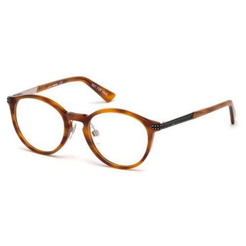 Okulary korekcyjne dl5233 054 Diesel