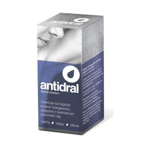 ANTIDRAL płyn 50ml - Świetna promocja