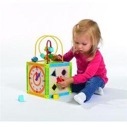 Zabawki drewniane  Eichhorn
