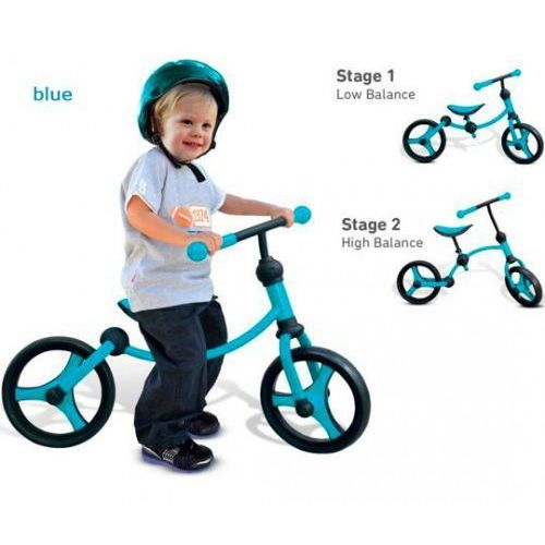 Smart trike Rowerek biegowy smart-trike blue