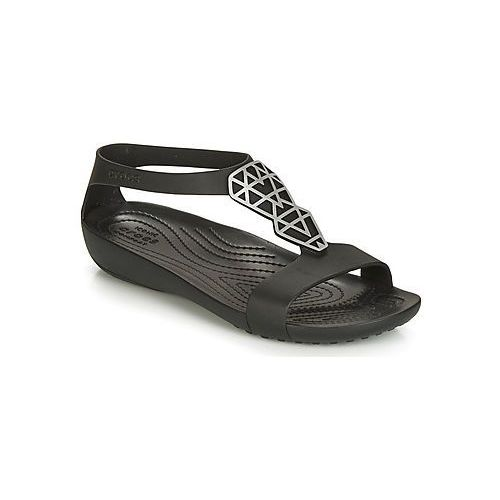 Sandały crocs serena embellish sndl w, Crocs, 37-43