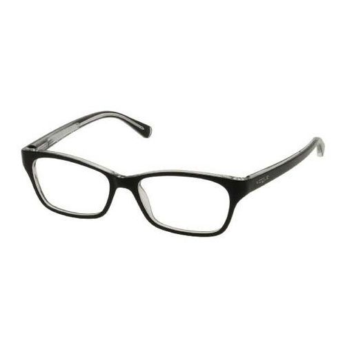 Vogue eyewear Okulary korekcyjne vo2597 in vogue w827 a