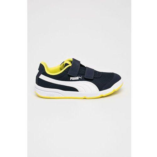 Puma - buty dziecięce stepfleex 2 mesh
