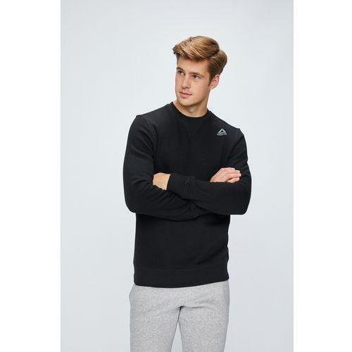 3e474cf72bc96 Bluza, kolor czarny (Reebok) opinie + recenzje - ceny w AlleCeny.pl