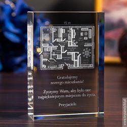 Na parapetówkę dla nich   Kryształy3D.pl