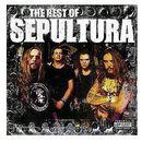 Warner music poland Sepultura  the heart of rr the best of  The Heart Of RR The Best Of  Sepultura