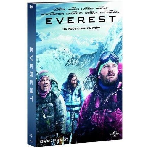 Everest - 35% rabatu na drugą książkę!,782DV (5224349)