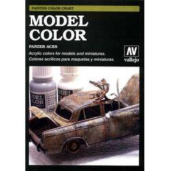 Farby modelarskie  Vallejo Modelmania