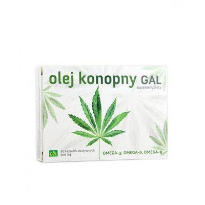 Leki na wątrobę GAL Sp.j. Biała Stokrotka