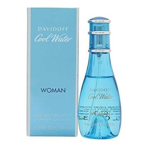 Davidoff Cool Water Woman 30ml