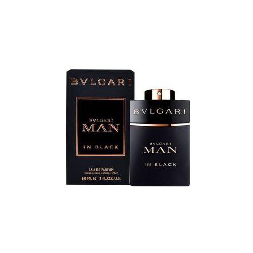 Bvlgari man in black, woda perfumowana, 30ml