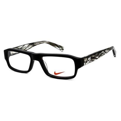 Okulary korekcyjne 5524 kids 010 Nike