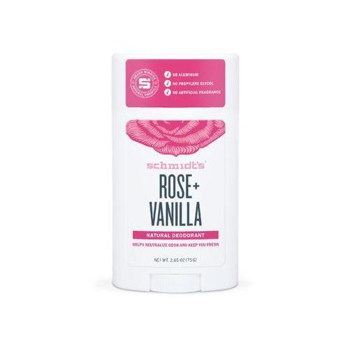 Dezodorant w sztyfcie Róża i wanilia 75 g (59081364)