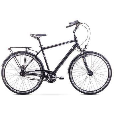 Rowery miejskie i rekreacyjne Arkus & Romet e-rower.pl