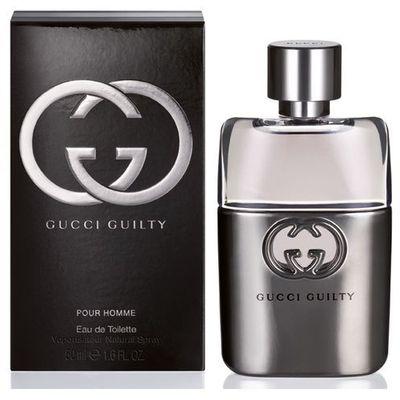 Wody perfumowane dla kobiet Gucci