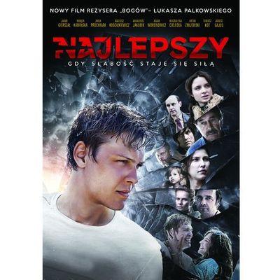 Pozostałe filmy Łukasz Palkowski InBook.pl