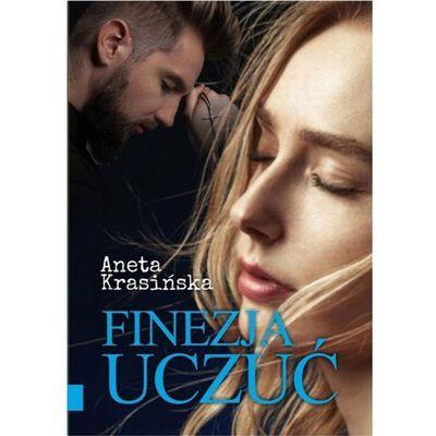 E-booki Aneta Krasińska